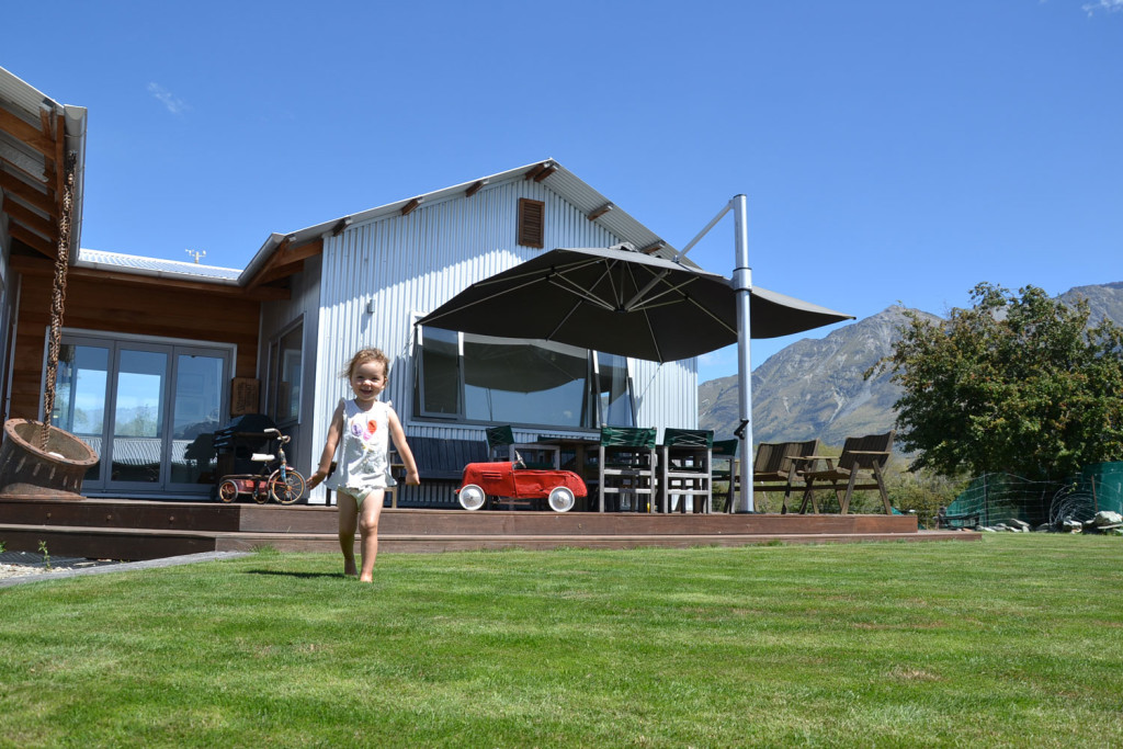 Glenorchy Sustainable House Design & Build
