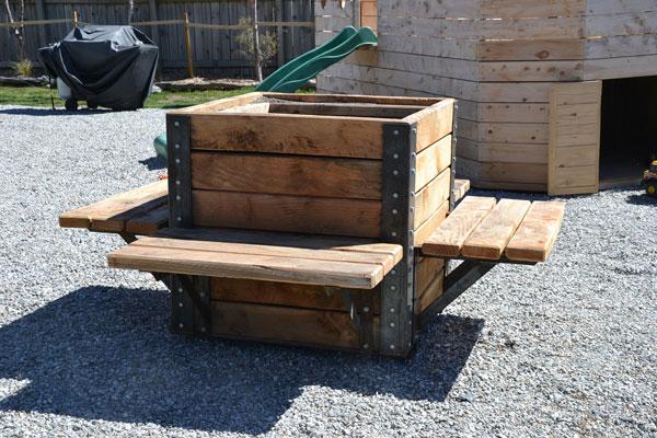 Furniture Mike Kingan Builders
