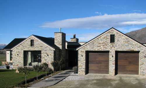 Architectural Home builder, Wanaka, Queenstown Glenorchy